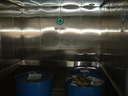 ลิฟท์ขนของ Material Lift sample photo(1)