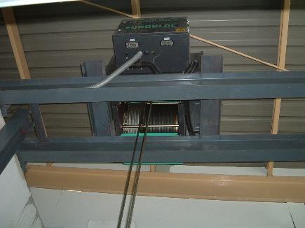 ลิฟท์ขนของ Material Lift sample photo(9)