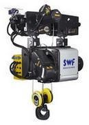 รอกไฟฟ้า รอกสลิงไฟฟ้า SWF